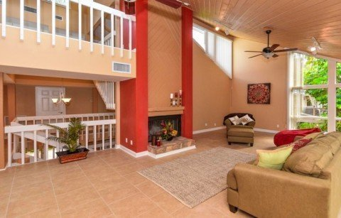 Anther successful home staging on Sarasota!