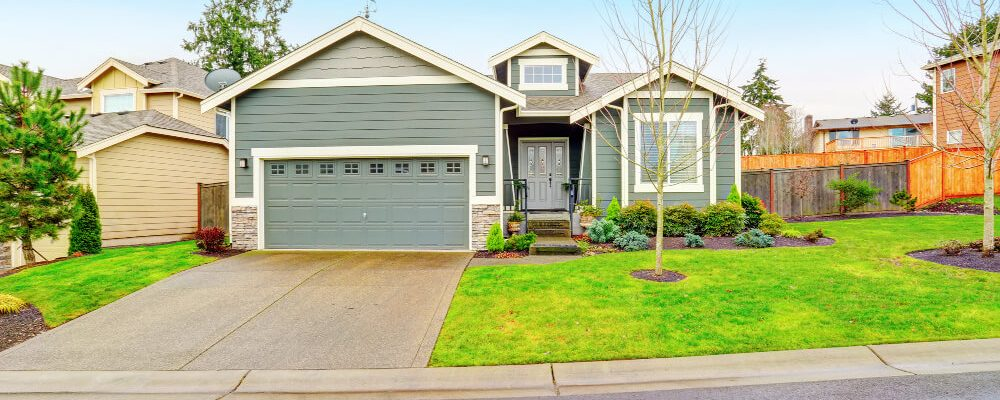 How to Create Maximum Curb Appeal to Sell Your Home Fast