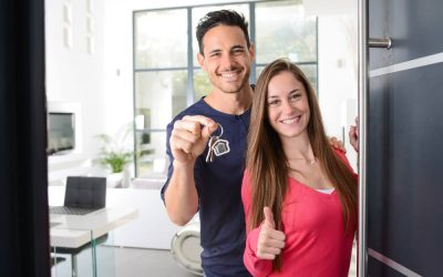 Top 7 Tips to Make an Awesome First Impression on Potential Home Buyers